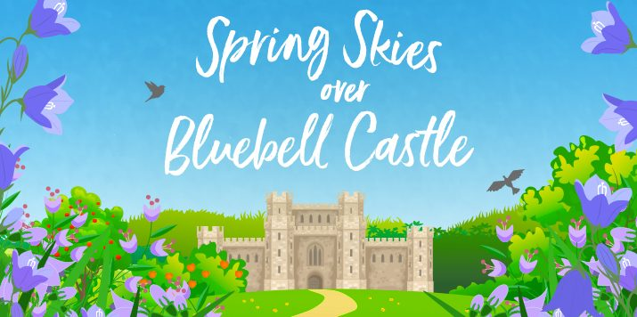 Bluebells and Romance