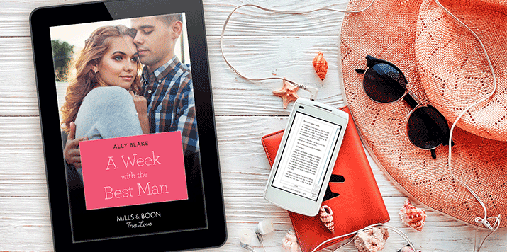 Exclusive Extract: A Week with the Best Man
