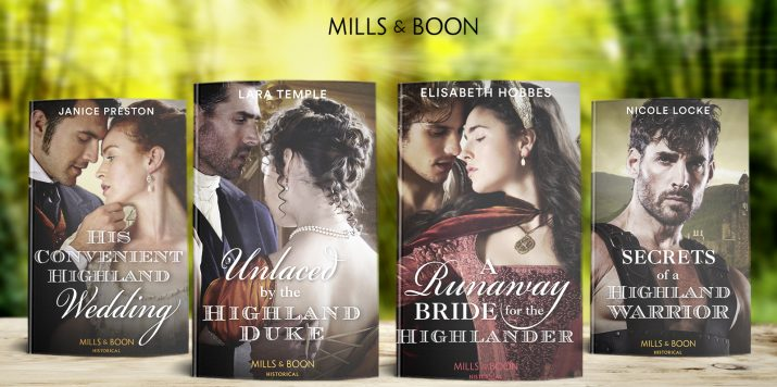 The Lochmore Legacy: Exclusive Extracts!
