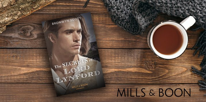 Exclusive Extract: The Secrets of Lord Lynford