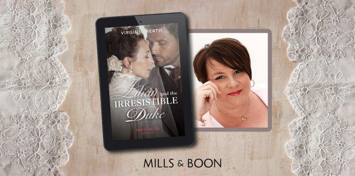 Exclusive Extract: Lilian and the Irresistible Duke