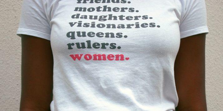 Celebrating Sisterhood This International Women's Day