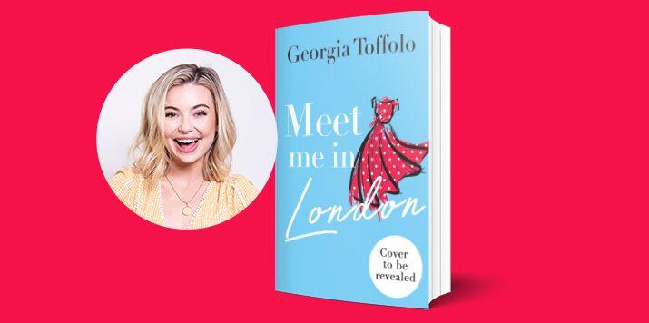 Georgia Toffolo: Meet Me In London