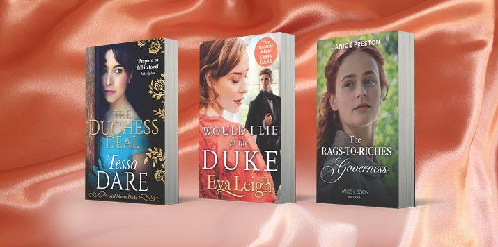 Six Regency romances to read now you've watched Bridgerton on Netflix
