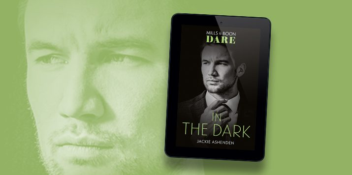 Exclusive Extract: In The Dark